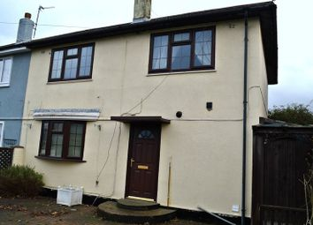 Thumbnail 3 bed semi-detached house for sale in Cromer Avenue, Grimsby