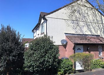Thumbnail 1 bed property for sale in Blackthorn Close, Honiton