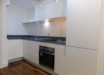 Thumbnail 1 bed flat to rent in One Hagley Road, 1 Hagley Road, Birmingham