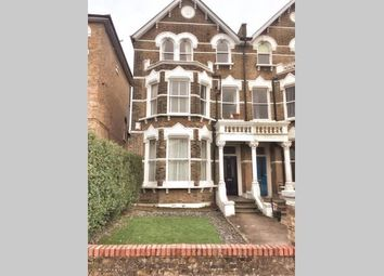 Thumbnail 1 bed flat to rent in Breakspears Road, London