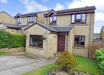 Thumbnail 3 bed detached house for sale in Ringstone Way, Whaley Bridge, High Peak