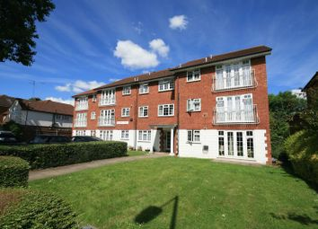 Thumbnail 2 bed flat for sale in Balmoral Court, Wembley Park Drive, Wembley
