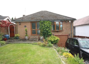 Thumbnail 2 bed detached bungalow to rent in Cumberledge Hill, Rugeley