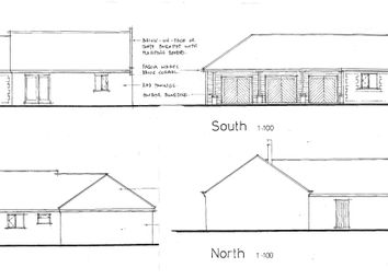 Thumbnail 2 bed barn conversion for sale in Grimston, Kings Lynn, Norfolk