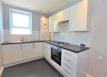 Thumbnail 2 bed flat to rent in Church Road, 32-34 Church Road, Northolt
