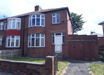 3 bed semi-detached house for sale in Thirlmere Road, Dewsbury, West Yorkshire WF12