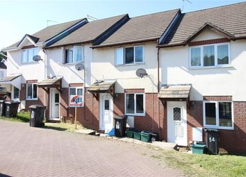 Thumbnail 2 bed property for sale in Fairways Avenue, Coleford, Gloucestershire