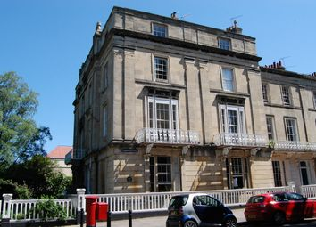 Thumbnail 2 bedroom flat to rent in Lansdown Place, Clifton, Bristol