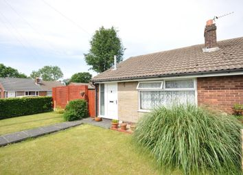 Thumbnail 2 bed semi-detached bungalow for sale in Mintholme Avenue, Hoghton, Preston, Lancashire