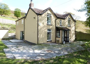 Thumbnail 5 bed detached house for sale in Rhymney, Tredegar