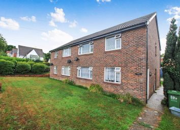 2 bed maisonette to rent in Woodmill Lane, Southampton SO18