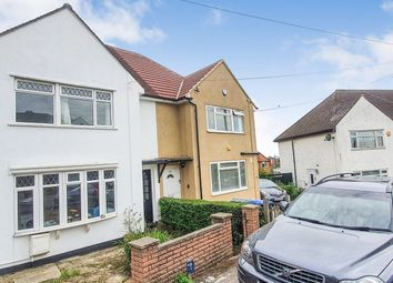 Highmeadow Crescent, Kingsbury, London NW9. 3 bed semi-detached house