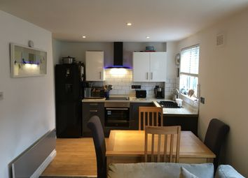 Thumbnail 1 bed flat for sale in Woodlea Court, Northwich