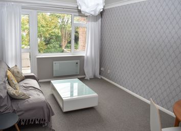 Thumbnail 1 bed flat to rent in Elton Close, Hampton Wick, Kingston Upon Thames