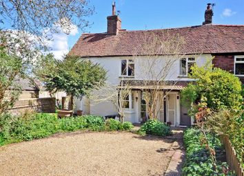 Thumbnail 3 bed semi-detached house for sale in Lewes Road, Ringmer, Lewes, East Sussex