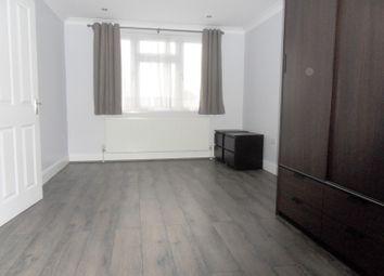 Thumbnail 3 bed duplex to rent in Elsmleigh Avenue, Kenton