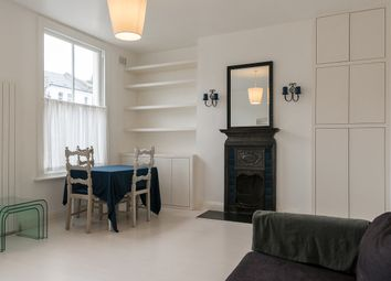 Thumbnail 1 bed flat to rent in Chester Road, Archway