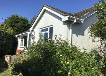 Thumbnail 2 bed bungalow for sale in 5 Kingsdown Close, Teignmouth, Devon