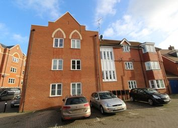 Thumbnail 2 bed flat for sale in St Mary'S, Wantage, Oxfordshire
