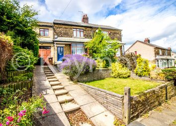 Thumbnail 4 bed semi-detached house for sale in Radfield Drive, Bradford
