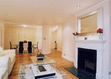 Thumbnail 3 bed flat for sale in Berkeley Court, Marylebone Road, Marylebone