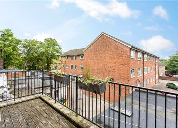 Thumbnail 1 bedroom flat for sale in Cowley Road, Oxford, Oxfordshire