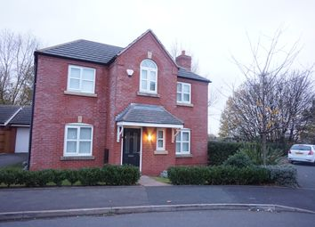 Thumbnail 4 bed shared accommodation to rent in Shakespear Crescent, Hockley