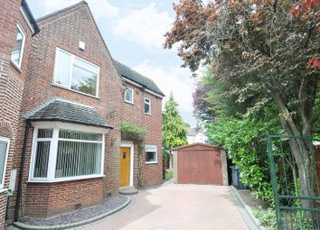 Thumbnail 3 bed semi-detached house for sale in Pershore Road, Selly Park, Birmingham