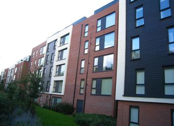 Thumbnail 1 bed flat to rent in Monticello Way, Bannerbroook Park, Coventry