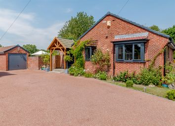 Thumbnail 3 bed detached bungalow for sale in St. Olaves Close, Ripon