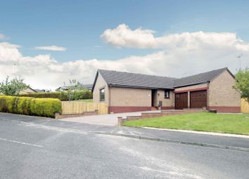 Thumbnail 3 bed bungalow for sale in Beldorney Place, Dunfermline, Fife