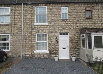 Thumbnail 3 bed terraced house to rent in The Crescent, Micklefield, Leeds