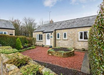 Thumbnail 2 bedroom end terrace house for sale in Kirkharle Cottages, Kirkharle, Northumberland, Tyne & Wear