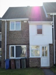 Thumbnail 3 bed town house to rent in Rud Broom Close, Penistone, Yorkshire