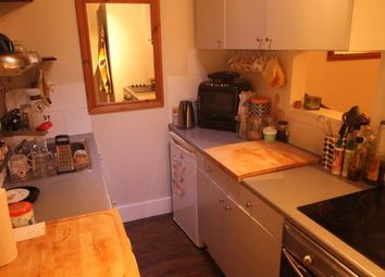 Thumbnail 1 bed flat to rent in Pretoria Road, London