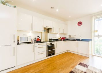 Thumbnail 3 bedroom flat for sale in Hatton Road, Alperton