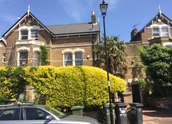 Thumbnail 2 bed terraced house to rent in Tressillian Crescent, Brockley, London