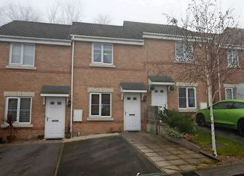 Thumbnail 2 bedroom terraced house for sale in Hallam Close, Wombwell, Barnsley