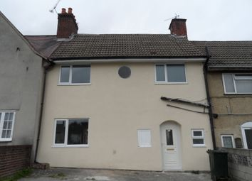 Thumbnail 3 bed terraced house to rent in Green Lane, Woodlands, Doncaster