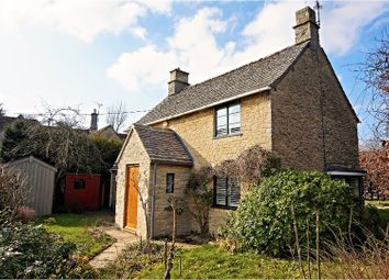 Thumbnail 2 bed cottage for sale in Filkins, Lechlade