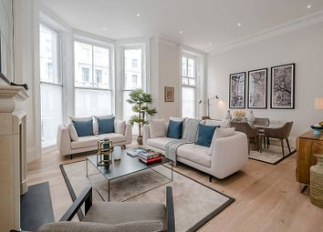 Thumbnail 2 bed flat for sale in Lexham Gardens, London, London