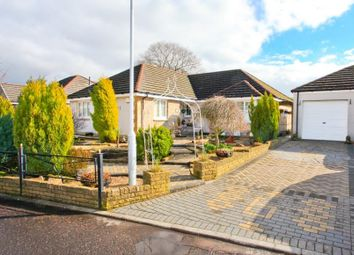 Thumbnail 4 bedroom detached bungalow for sale in Valley Gardens, Leslie, Glenrothes