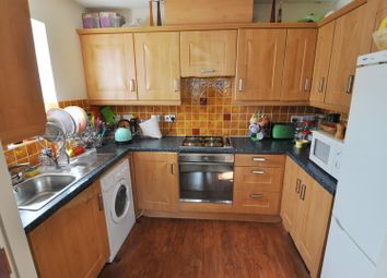Thumbnail 3 bed flat to rent in Holland Park, Daisy Hill, Brdaford