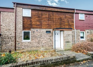 Thumbnail 3 bed terraced house for sale in Ellfield Court, Abington, Northampton