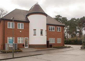 Thumbnail Office for sale in Courtyard House, The Square, Lightwater, Surrey GU18,