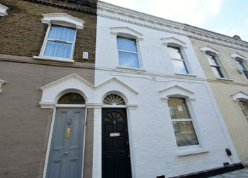 Thumbnail 2 bed terraced house for sale in Combermere Road, Brixton