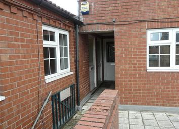 Thumbnail 1 bedroom flat to rent in Long Street, Easingwold, York