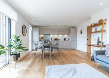Thumbnail 2 bed flat for sale in Rocky Lane, Haywards Heath
