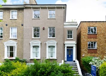 3 bed maisonette for sale in Manor Avenue, London SE4