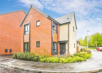 Thumbnail 3 bed detached house for sale in Knott Mill Way, Castlefields, Runcorn, Cheshire